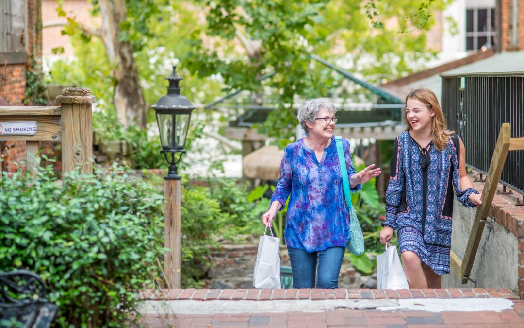 Wilmington, NC: Why Seniors Choose This Waterfront Town!