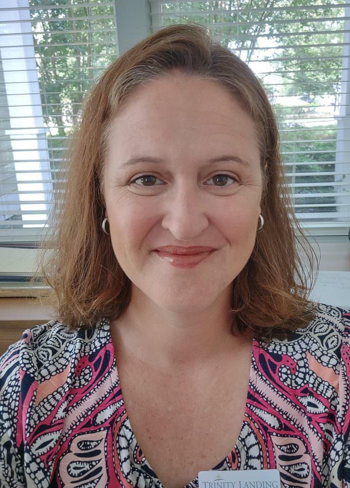 Bonnie Skobel Trinity Landing Executive Director